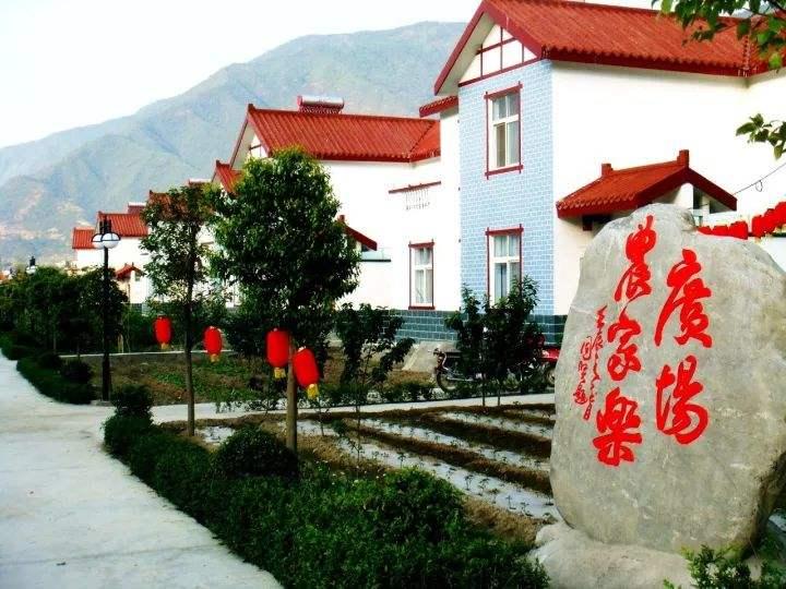 四川6村入围2018年中国美丽乡村