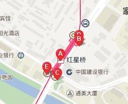 9月7日起 成都临时调整14路等六条公交线路走向