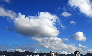 四川出台2018臭氧防治方案:力争成都臭氧超标天数同比减少10