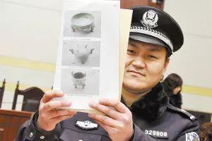 成都45人被捕涉案金额上千万 检察机关提醒:警惕假鉴宝真骗局