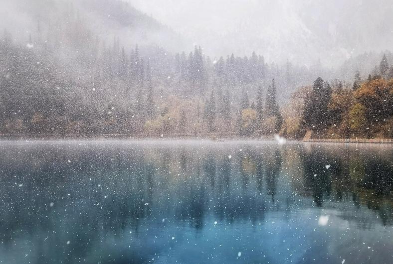 四川入秋冷得像入冬 今年冬天会更冷吗?