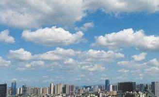 ?#33322;?#26399;间城市空气质量同比普遍好转