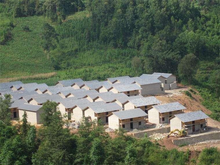 四川十三五规划内116万人搬迁建设任务 有望年底完成