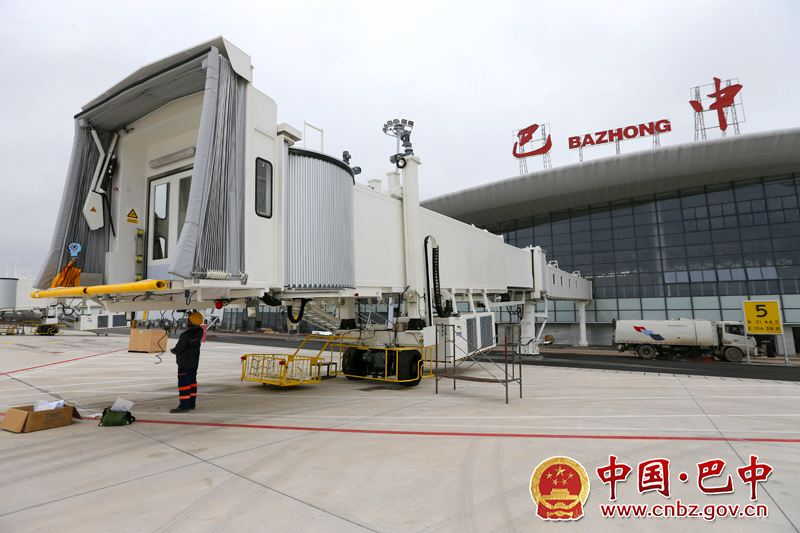 @巴中人:恩阳机场再开新航线 5月2日起可飞深圳、银川