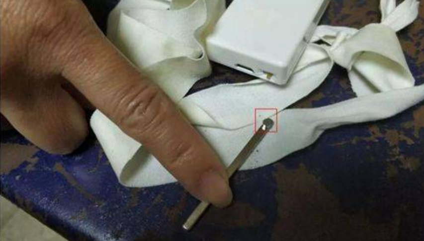 使用米粒耳机橡皮作弊器 考试作弊团伙被泸州警方端掉