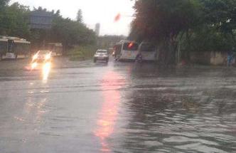 强降雨致阿坝、绵阳、德阳等地受灾 四川启动IV级防汛应急响应