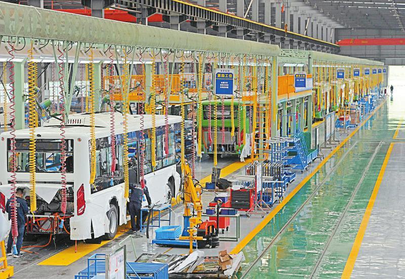 探索十年 四川飞地经济从省内飞向海外