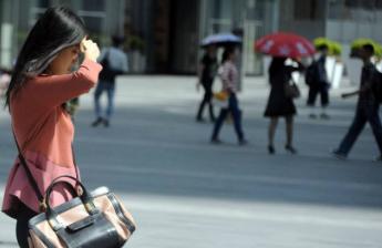 今年以来四川气温较常年高出1.1℃ 汛期年景偏差