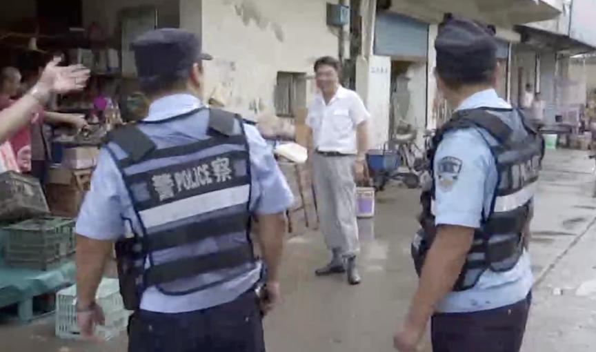 视频|男子嫖娼后染性病心生报复 本想抢劫却成杀人犯
