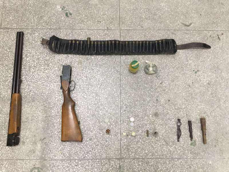 為款待親戚 平武一男子持槍在保護區打野味獲刑
