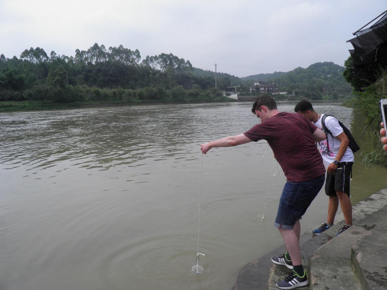广安乡镇集中式饮用水源地水质达标率位列全省第一