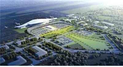 泸州云龙机场10日通航 年内将共开通31条国内航线