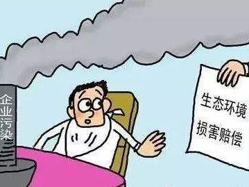 四川生态环境损害赔偿改革:第三方机构弄虚作假也要连带赔偿