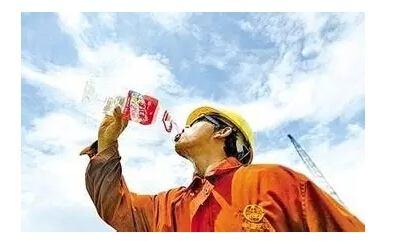 四川第三次调整高温津贴标准 不得用防暑降温饮料冲抵