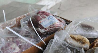 成都餐饮同业公会:全面排查生鲜等重点品种及冷冻冷藏库房