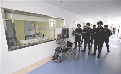 服刑人员千里转监救白血病儿子 造血干细胞顺利移植