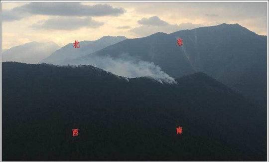 关注凉山木里森林火灾最新情况