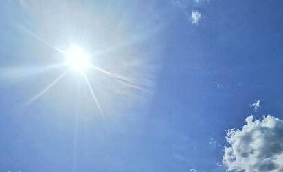 刚过去的6月 四川历史同期第二热!德阳一个高温日破3个纪录