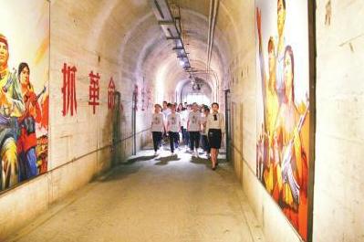 四川旅游向万亿级旅游产业集群迈进