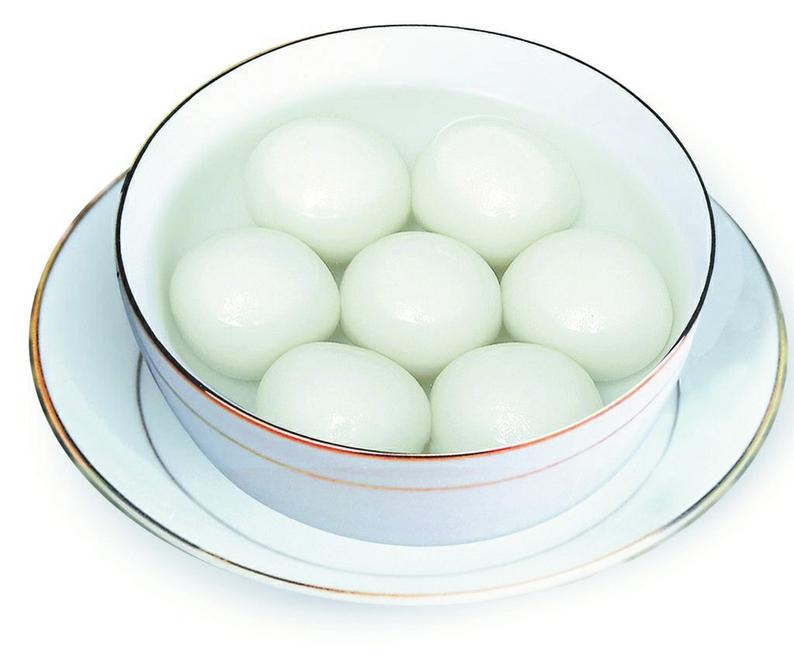 元宵大数据出炉:四川汤圆卖得好 黑芝麻味最受欢迎