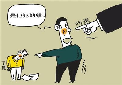 环保履职履责不力 县委副书记被纪委批评教育