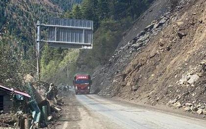 出行注意!10月26日至30日 攀枝花这个路段将实施交通管制