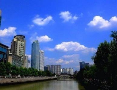今年四川地级及以上城市优良天数率将达82.6%