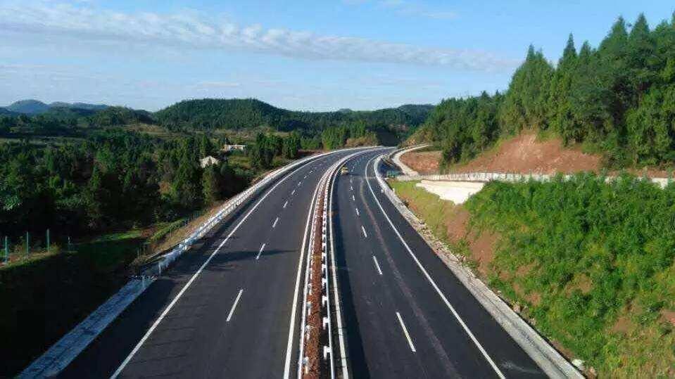 苍溪到巴中高速公路已完成规划 力争年内开工