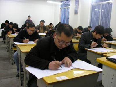 成都10月自考本周末举行 考点公布