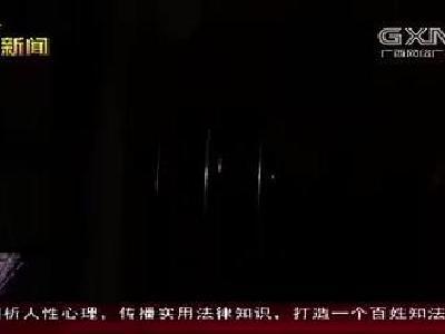 视频|老人在阳台挂上百面镜子 称对面楼妖气太重
