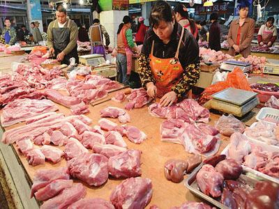秋冬季肉类消费热情高于夏季 泸州猪肉价格将上涨