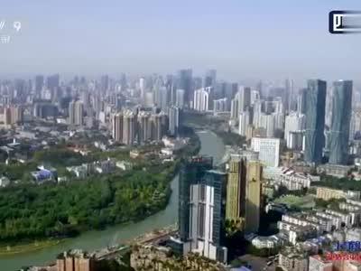 《航拍中国》第二季·四川篇 50分钟都没看够