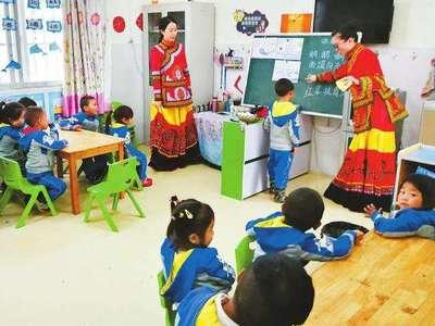 四川今年将投入近10亿元 改善藏区学校办学条件