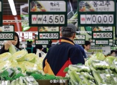 10月四川CPI同比上涨2.3%