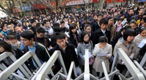国考143.7万人通过资格审查
