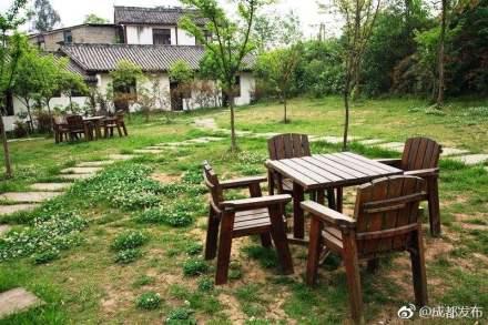 成都:自然保护区风景名胜区核心区禁止经营农家乐