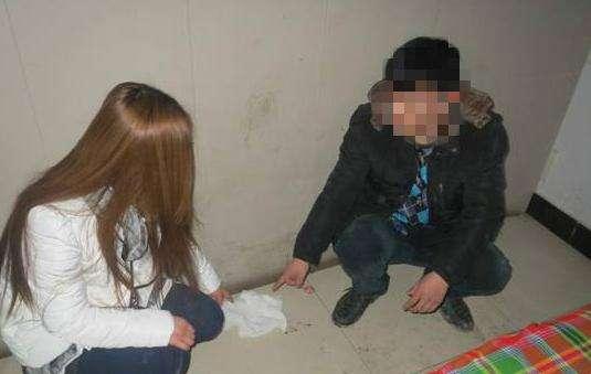 泸州端掉一卖淫窝点 三名违法行为人已被行政处罚