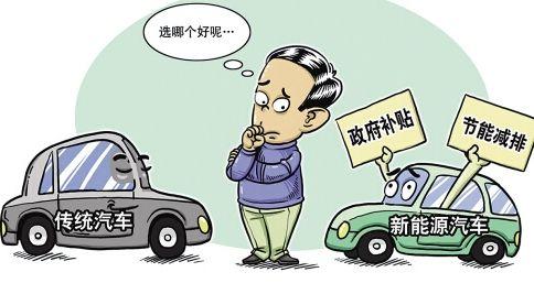泸州对新能源汽车有无优惠政策?官方回复