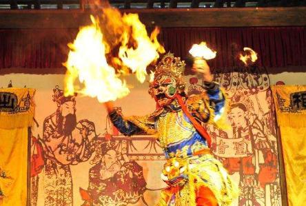 四川省地方志办出台26条措施传承巴蜀文化