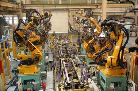 前4月四川规模以上工业增加值同比增长8.2% 保持平稳运行