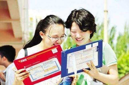 四川51.98万考生被录取 其中本科一批超8万