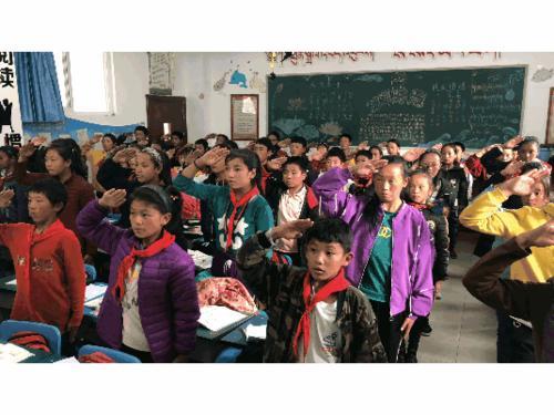 四川全面加强乡村小规模学校和乡镇寄宿制学校建设