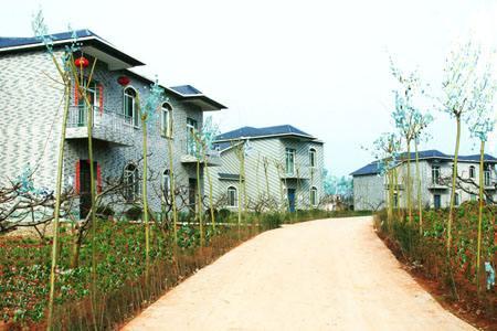 简阳贾家镇未来发展规划 官方:重点建设旅游胜地和美食天堂