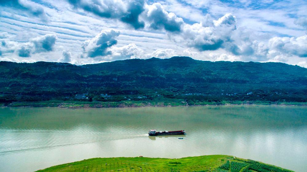 中央第五生态环境保护督察组累计向四川移交3665件信访件