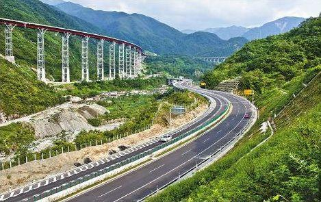 凉山州西昌至昭通、德昌至会理高速公路项目获批