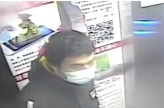 福建男子电梯内猥亵女子遭反击后潜逃,警方:嫌疑人已被抓