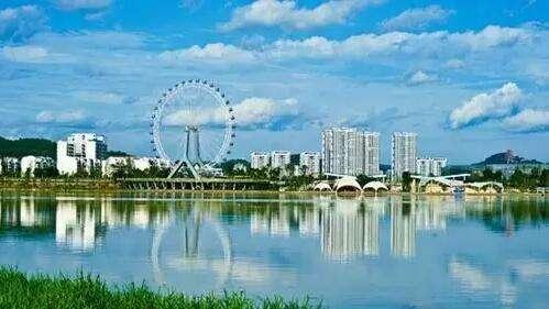 城市文明气质怎么创出来 四川20个提名城市相关负责人谈打算