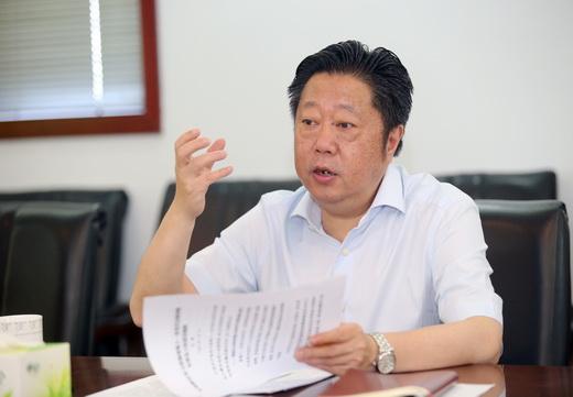 成都市副市长范毅调任四川省统计局局长(图|简历)