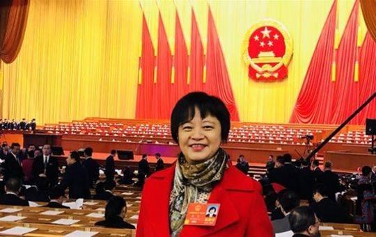 全国人大代表魏琴:红白事操办名目多 有商贩两年送了135次人