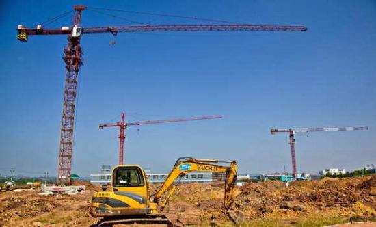 四川从今年起实施基础设施等重点领域补短板3年行动